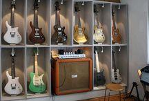 Salas de música