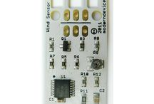 sensors and electronics