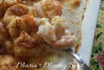 WW - Main Dish - Seafood
