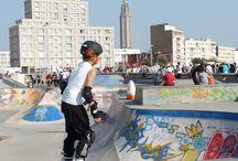 Urban Skateparks / Urban Skateparks