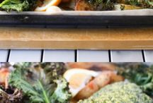 One-pan wonders / Save your busy working week with these quick, easy and extra delicious one-pan meals!