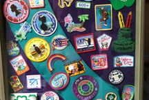 Scouts - Girl Scout