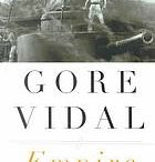 """Gore Vidal / """"How marvelous books are, crossing worlds and centuries, defeating ignorance and, finally, cruel time itself.""""  ― Gore Vidal, Julian"""