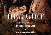 He is the gift / Christmas