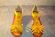 Scarpa Primaverile Donna / Collezione Primaverile Scarpa da donna  #shoes #spring #stivaletto #sandalo #boot