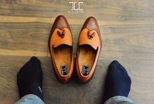 Men's Fashion, Casual Shoe, Slip-ons, Loafers.
