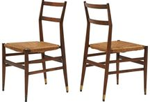 Dining Chairs (family room)