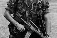 SP Vietnam war