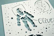 Children's Papercuts
