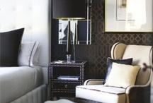 Ed's bedroom inspiration / by Jaime Roszak