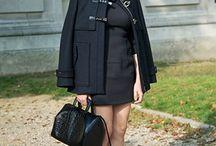 European Fashion style