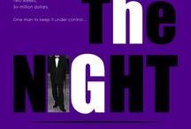 The Night Porter / The Night Porter by Mark Barry