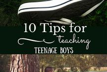 GenX Brat - Parenting Tips I Can Get Behind