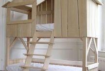 Slaapkamer Jelte