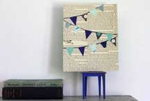 DIY | Papier / Ideen mit Papier Papier falten DIY Crafts