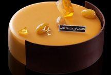 Raisin - Grape / #raisin #grape #pastries #desserts #tartes #gateaux #cakes #glace #icecream #pastrychef #chefpatissier #patisserie #pastry ...