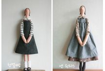 Doll Me / by alice ideas