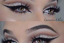 Makeup/eyes