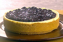 Now I'm Baking: Cheesecake..It's a food group in my house / by Jill Jill
