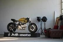 Coches, motos & others