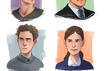 ~ Agents of S.H.I.E.L.D. ~ / Fitzsimmons ❤