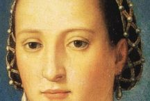 Late Renaissance Headdresses