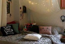 Tosia's room