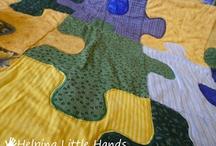 Quilts / by Jennifer Hamilton