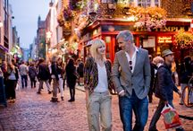 Temple Bar - Dublin - Irlande