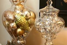 Seasonal Decor / Seasonal decorating to make my home special and keep it fresh.