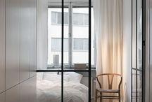 small apartaments 30m2