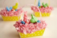 EASTER / Easter Treats and Party Inspirations / by Cakegirls