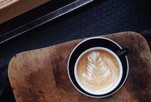 Кофейная книга / кофе