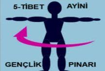 tibet ayini