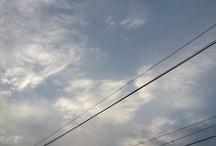 2012 / 5 / 21 Hiroshima JP partial eclipse  Shoot Astronomical telescope & iPhone4S: 金環日食(広島から観測したので、部分日食)天体望遠鏡 と iPhone4S で 撮影 / by Ryoichiro Shinohara
