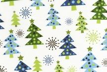 papiery Christmas
