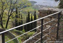 Il Forte di Osoppo  IL - SUL - DAL  2012 / Osoppo, Udine