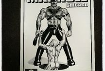 Chicago Leather History