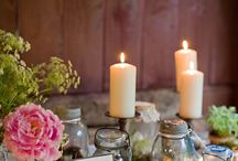 Wedding Ideas / by Jennifer Swant