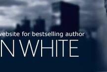 Stephen White books / by Brenda Johnson