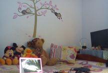 My Fav Room