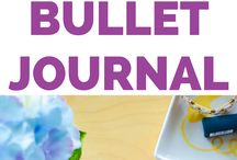 how make own builet journal l need