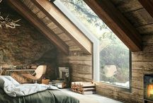 Room at the roof top