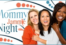 Mommy Jammies Night / Monthly online sessions for moms to talk about the things that really matter; family, faith and more! Share your heart with people who listen and really care! Stay up late, laugh and giggle and meet new friends and be energized and ready to face new daily challenges. Of course jammies are a must! The show airs every second Tuesday of the month – so keep those dates open!