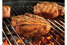 grilling / Foods to grill