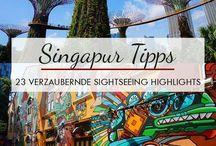 Singapur+Malaysia