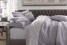 Jen Fivecoat Bedroom Design