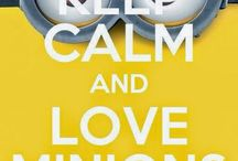 Keep calm and love writing