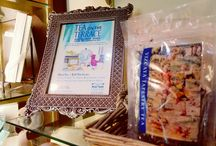 Shopping Vizcaya / Treasures and finds from Vizcaya's Cafe and Shop