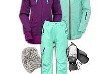 awesome ski clothing